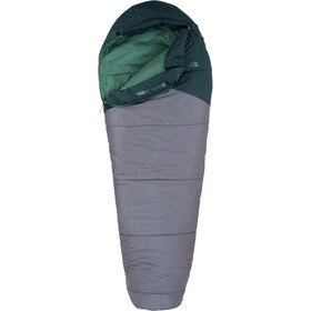 The North Face Aleutian 0/-18 Sleeping Bag long, darkest spruce/zinc grey